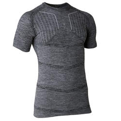 ADULT SHORT-SLEEVED BASE LAYER KEEPDRY 500 -
