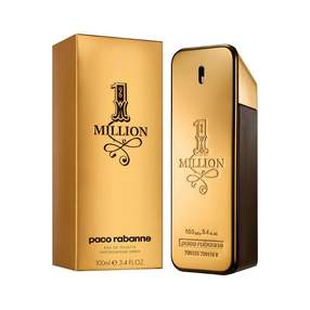 Paco Rabanne 1 Million EDT, 100ml