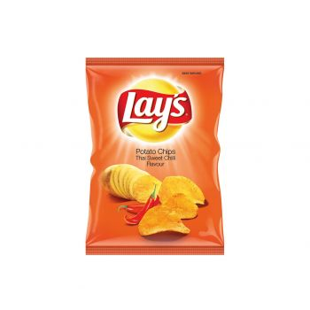 Chips Lays Thai Sweet Chilli, 36 G