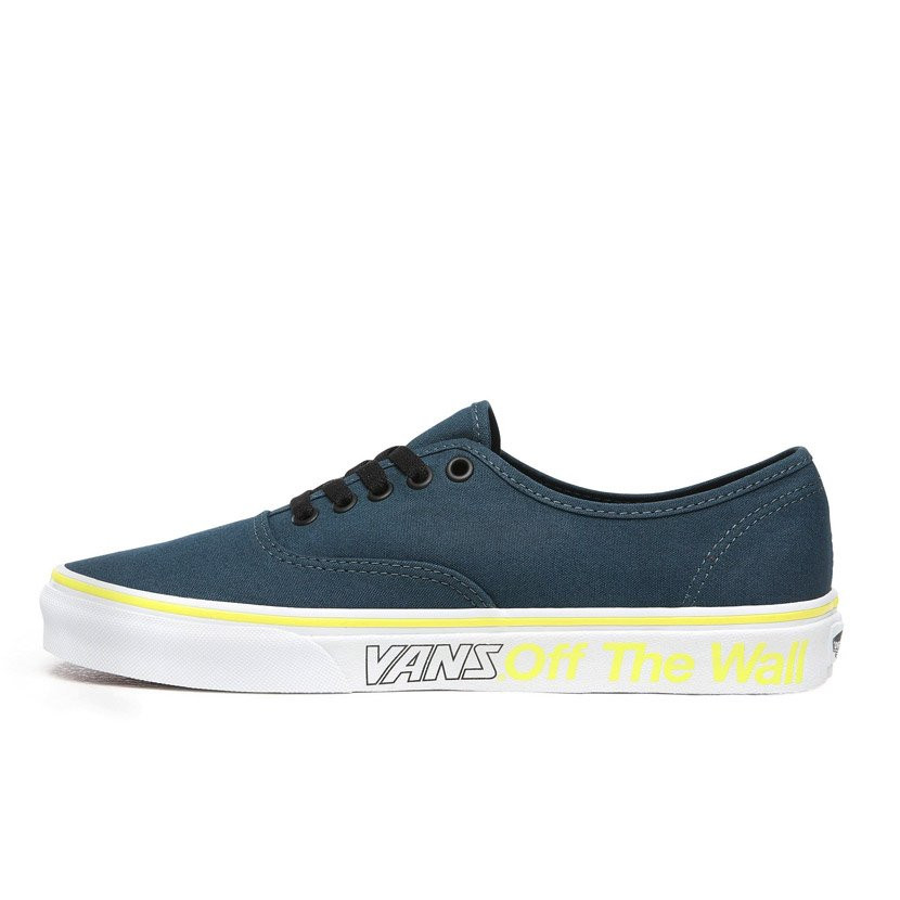 Vans Authentic Sport