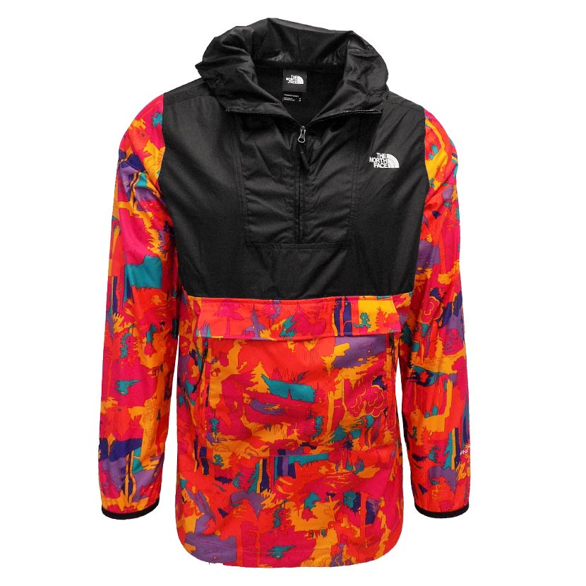 The North Face Printed