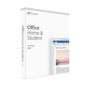Microsoft Office Home & Student 2019 Edition