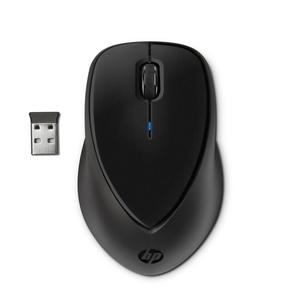 Mouse HP Comfort Grip 2.4Ghz Wireless Mouse H