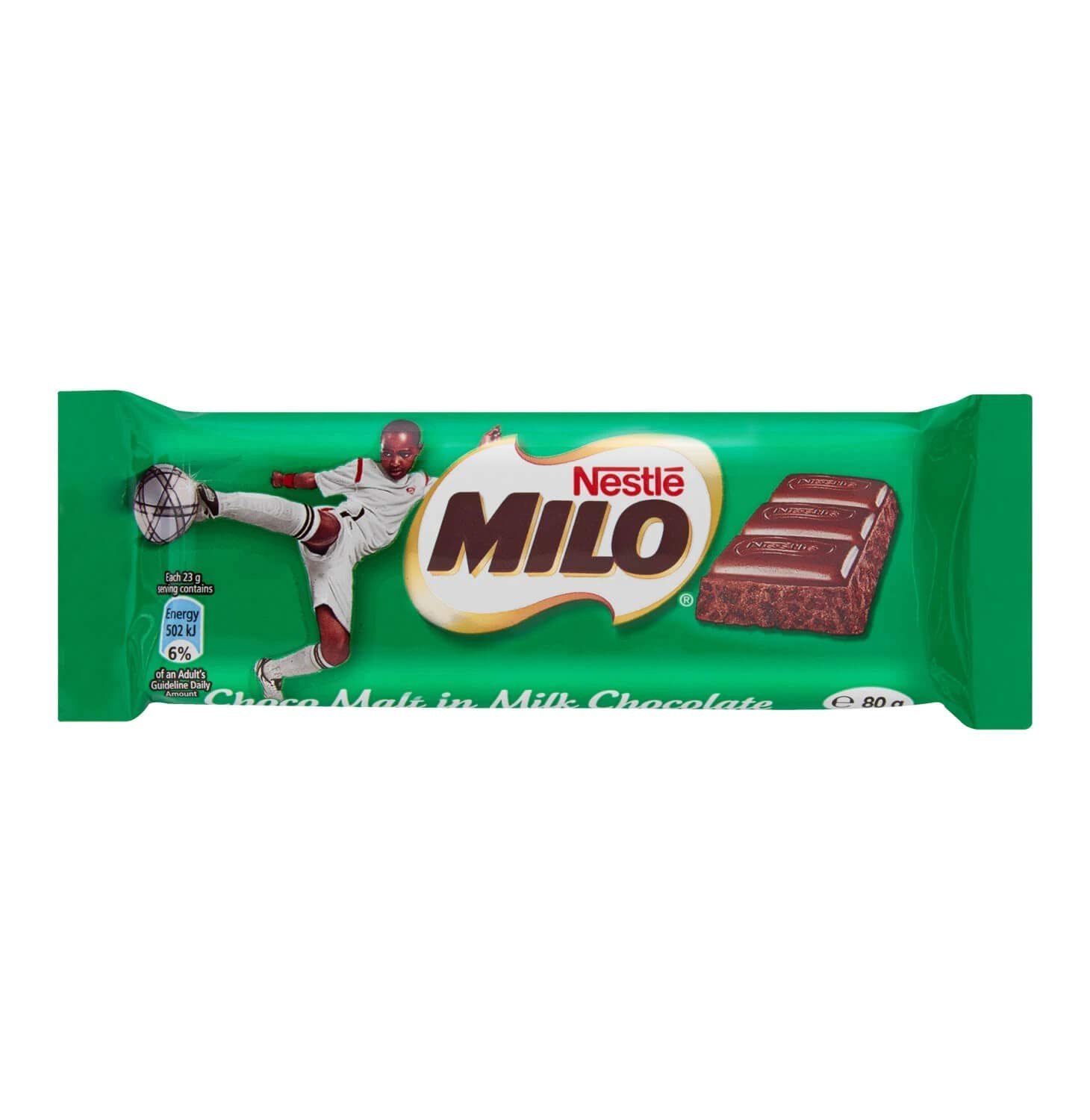 Nestle Chocolate Milo