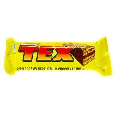 Tex Chocolate