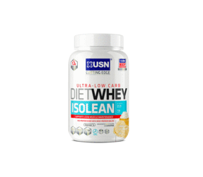 USN Diet Whey IsoLean Various Flavours, 805g