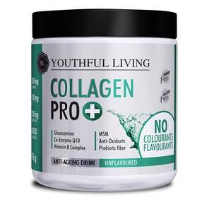 Youthful Living Collagen Pro+, 476g Unflavour