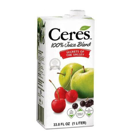 CERES SUMO SECRETS OF THE VALLEY 1L