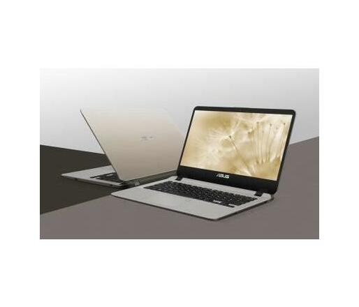 ASUS CEL 4GB/500 ROSE GOLD