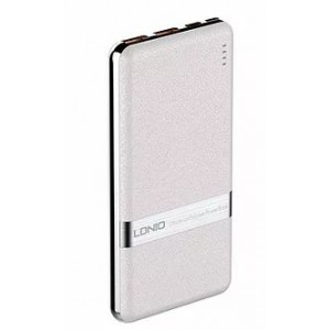 LDNIO PQ1020 Leather Cover Power Bank